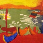 Special Needs, Derain boats