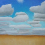 Clouds by Pauline